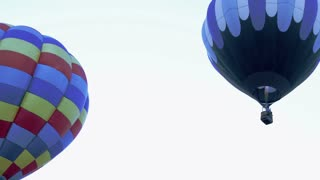 Assorted Hot Air Balloons in Utah County, Utah 13