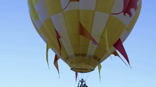 Assorted Hot Air Balloons in Utah County, Utah 14