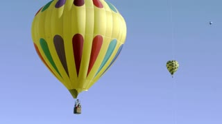 Assorted Hot Air Balloons in Utah County, Utah 25