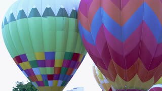 Assorted Hot Air Balloons in Utah County, Utah 3