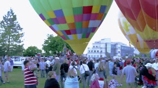 Assorted Hot Air Balloons in Utah County, Utah 4