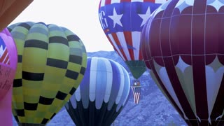 Assorted Hot Air Balloons in Utah County, Utah 6