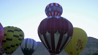Assorted Hot Air Balloons in Utah County, Utah 8