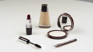 Assorted Make-Up Products