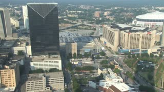 Atlanta Downtown Views 4