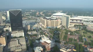 Atlanta Downtown Views