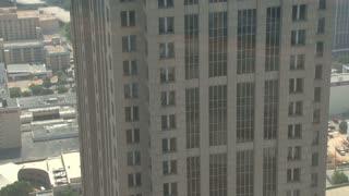 Atlanta Skyscraper Tilt 2