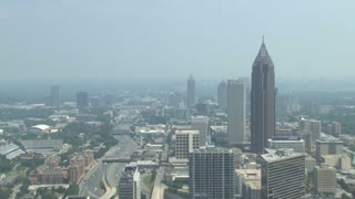 Atlanta Skyscrapers and Buildings 3
