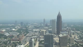 Atlanta Skyscrapers and Buildings 4