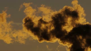 atmosphere climate. pollution smoke smog dirty. cloud steam