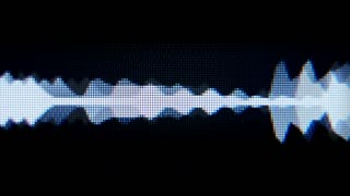 Audio Waveform Scan