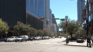 Austin Street Intersection
