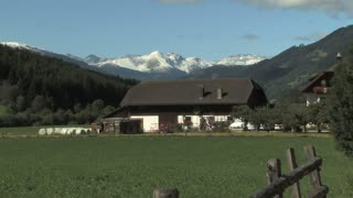 Austria Countryside 25