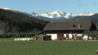 Austria Countryside 27