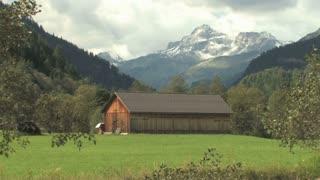 Austria Countryside 34