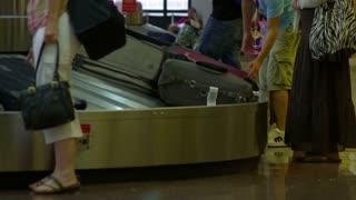 Baggage Claim 3