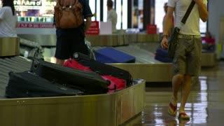 Baggage Claim 4