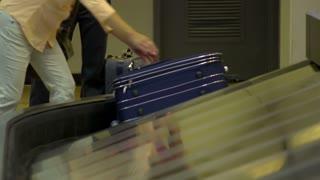 Baggage Claim 5