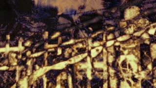 Barbed Wire and Fence Grunge Effect 2