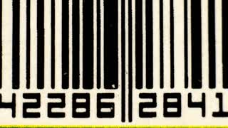 Barcodes Flashing
