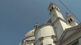 Basilica di Santa Maria Intricate Details