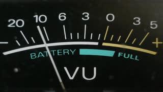 Battery Full