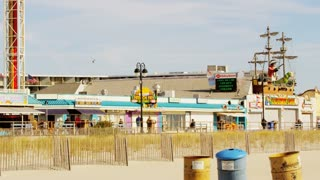 Beachfront Boardwalk Pan 2