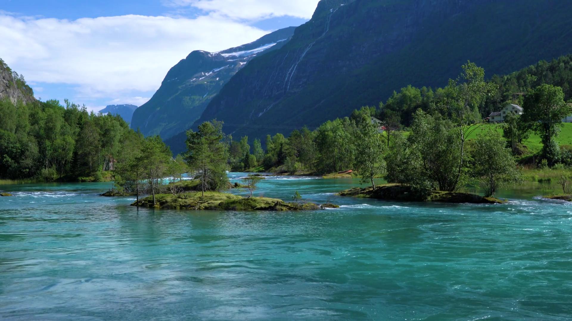 nature norway natural footage thumbnails landscape
