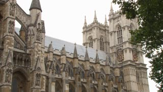 Beautiful Westminster Abbey Architecture
