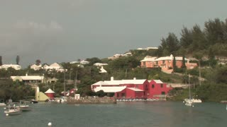 Bermuda 15