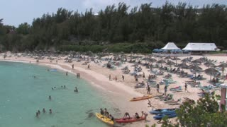 Bermuda 21