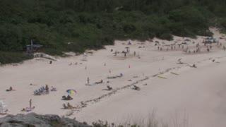 Bermuda 27