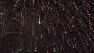 Big Extravagant Fireworks