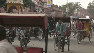 Biker Buggies in Jaipur India
