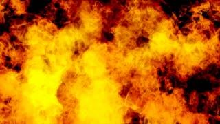 Blazing Inferno