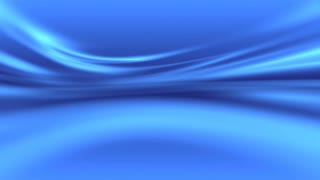 Blue Swirling Texture