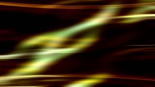Blurred Multicolored Lines