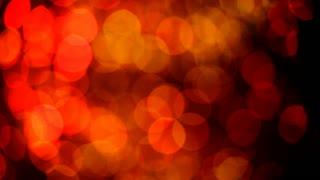 Bokeh Firework Blur