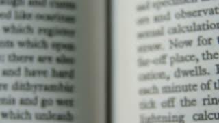 Book Crease