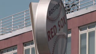 Boston Red Sox Baseball