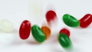 Bouncing Jelly Beans 2