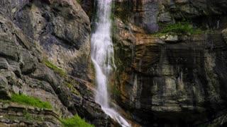 Bridal Veil Falls in Provo, Utah 9
