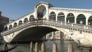 Bridge in Venice 2
