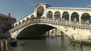 Bridge in Venice 3