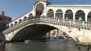 Bridge in Venice 4