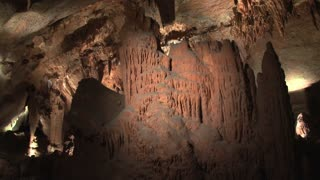 Brown Cave