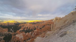 Bryce Canyon Pan