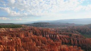 Bryce Canyon Sunset Landscape TL