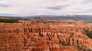 Bryce Canyon Sunset Timelapse