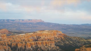 Bryce Canyon Timelapse